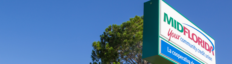 Branches & ATM Locator | Central Florida | MIDFLORIDA Credit